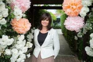 Emma Newman Wedding Planner