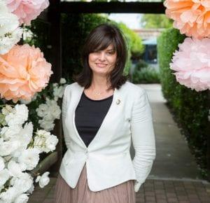 Emma Newman - Wedding Planner
