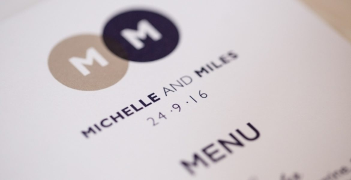 Michelle and Miles