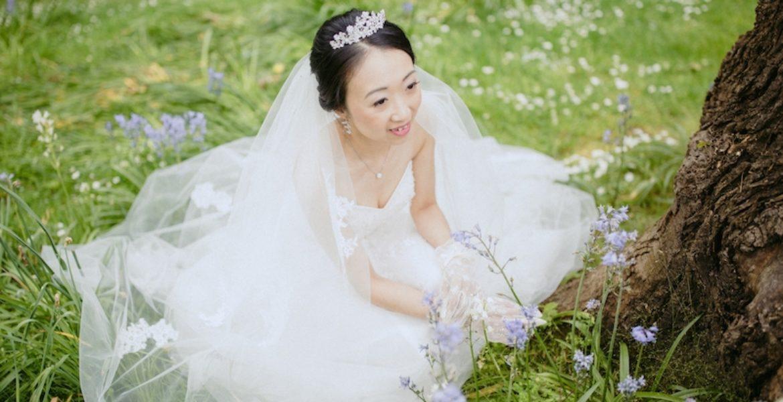 stephanie amp darren � emma newman weddings