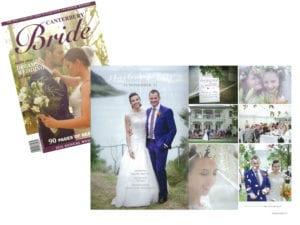 Canterbury Bride 2016