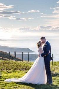 Caronline & Joseph's Wedding