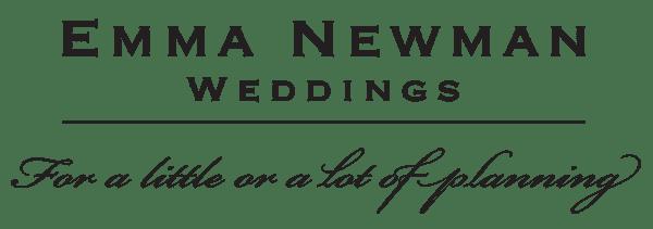 Emma Newman Weddings