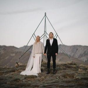 Greer & Andrews Wedding