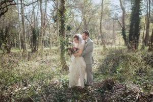 Holley & Carl's Wedding