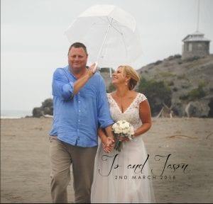 Jo and Jason's Wedding