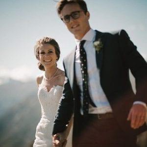 Sabine and Edward's Wedding