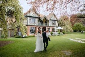 Stephanie & Darrens Wedding
