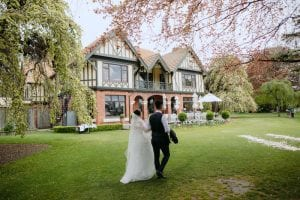 an unforgettable and stunning wedding