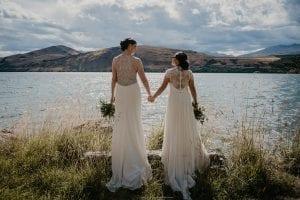 Wendy & Vanessa's Wedding