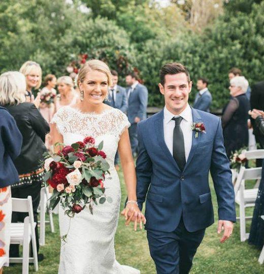 Rachel and Adrian