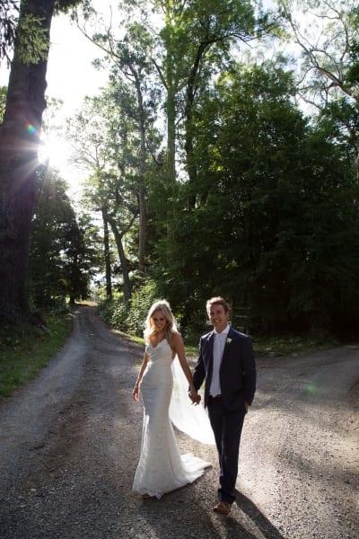 Anna and Mark