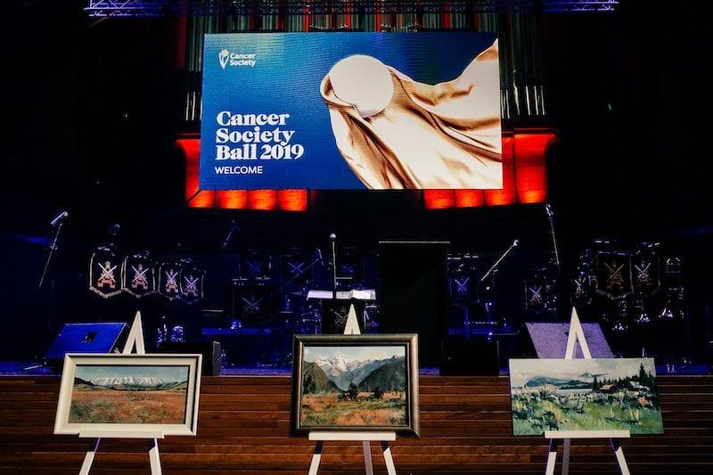 Cancer Society Ball