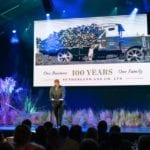Sutherland and Co Celebrating 100 Years in Business - event planning