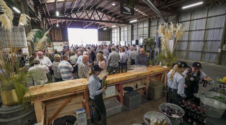 Sutherland Timber Centenary